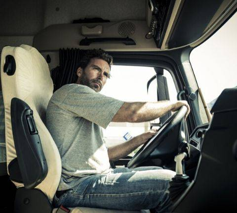 Canada Truck Driver jobs for Indian