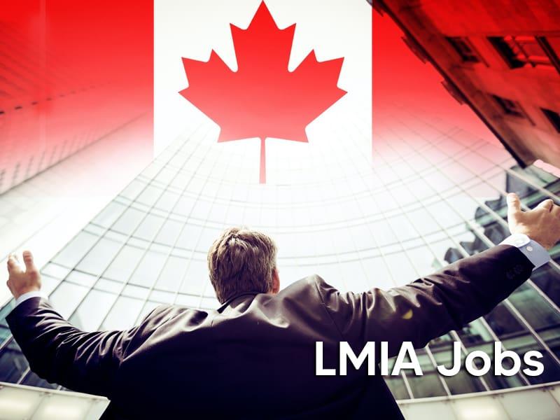 Canada LMIA Job