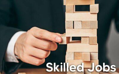 Skilled Jobs