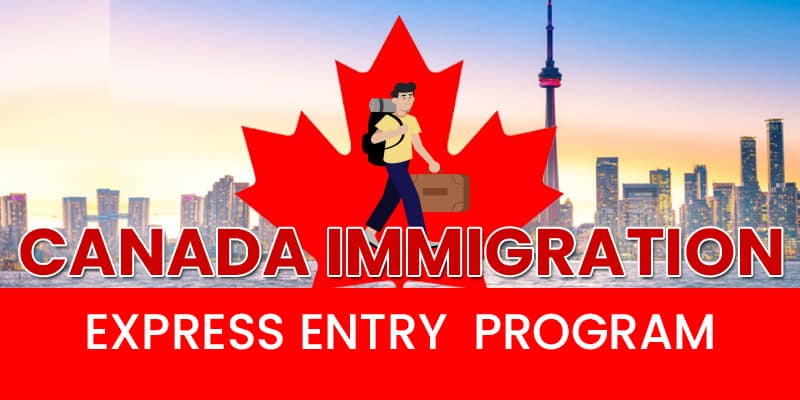 Canada immigration express entry Program