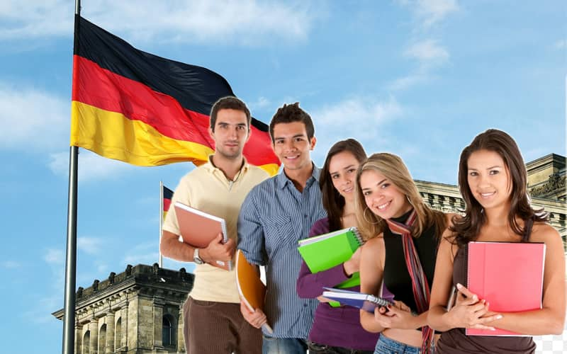 Student Visa to Study in Germany