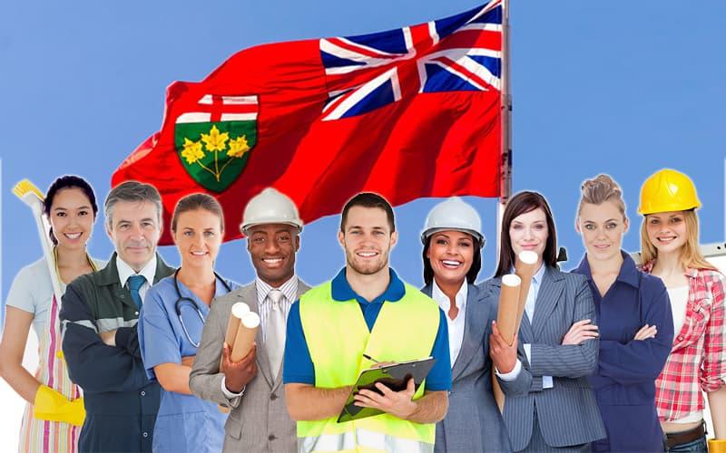 Ontario immigrant nominee program-OINP