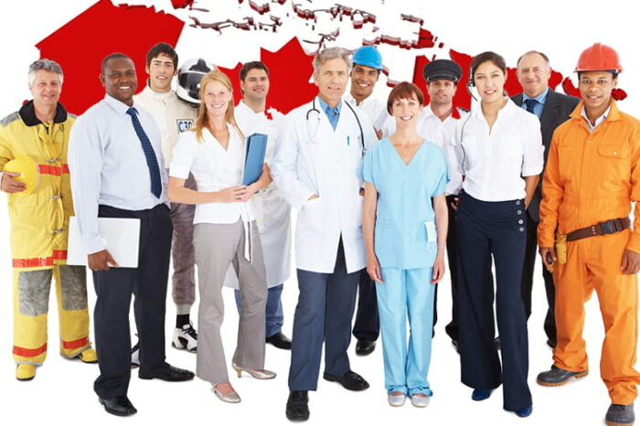 Skilled Workers for Canada